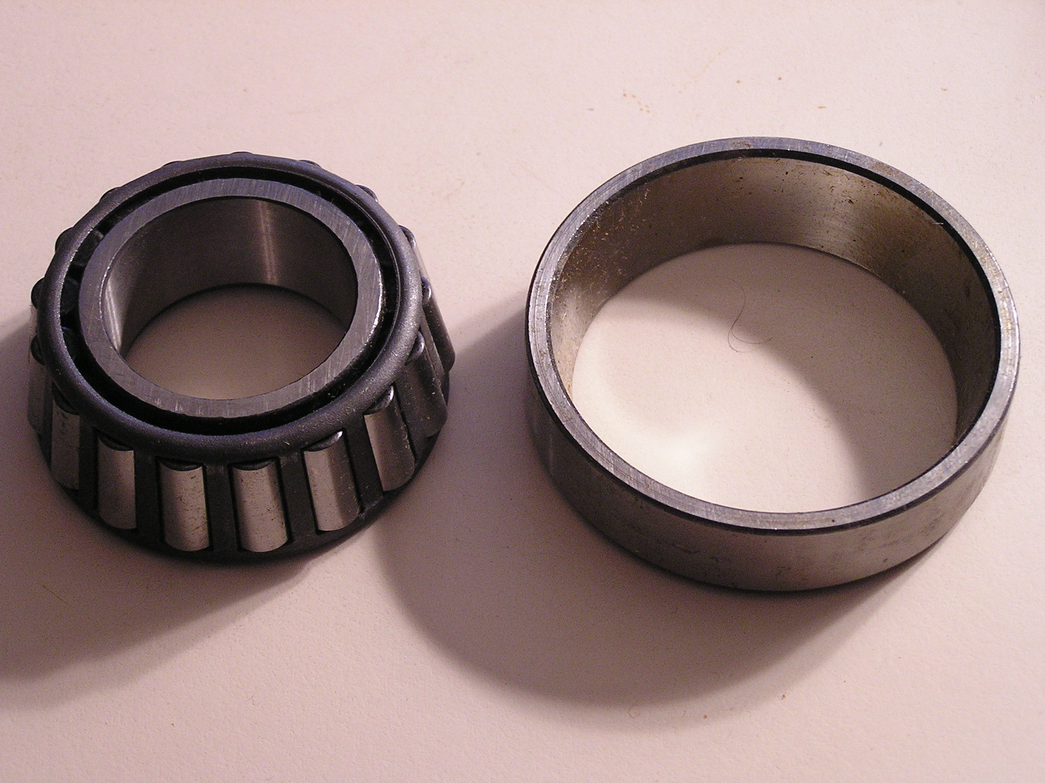 1927 Willys-Knight Differential Bearing