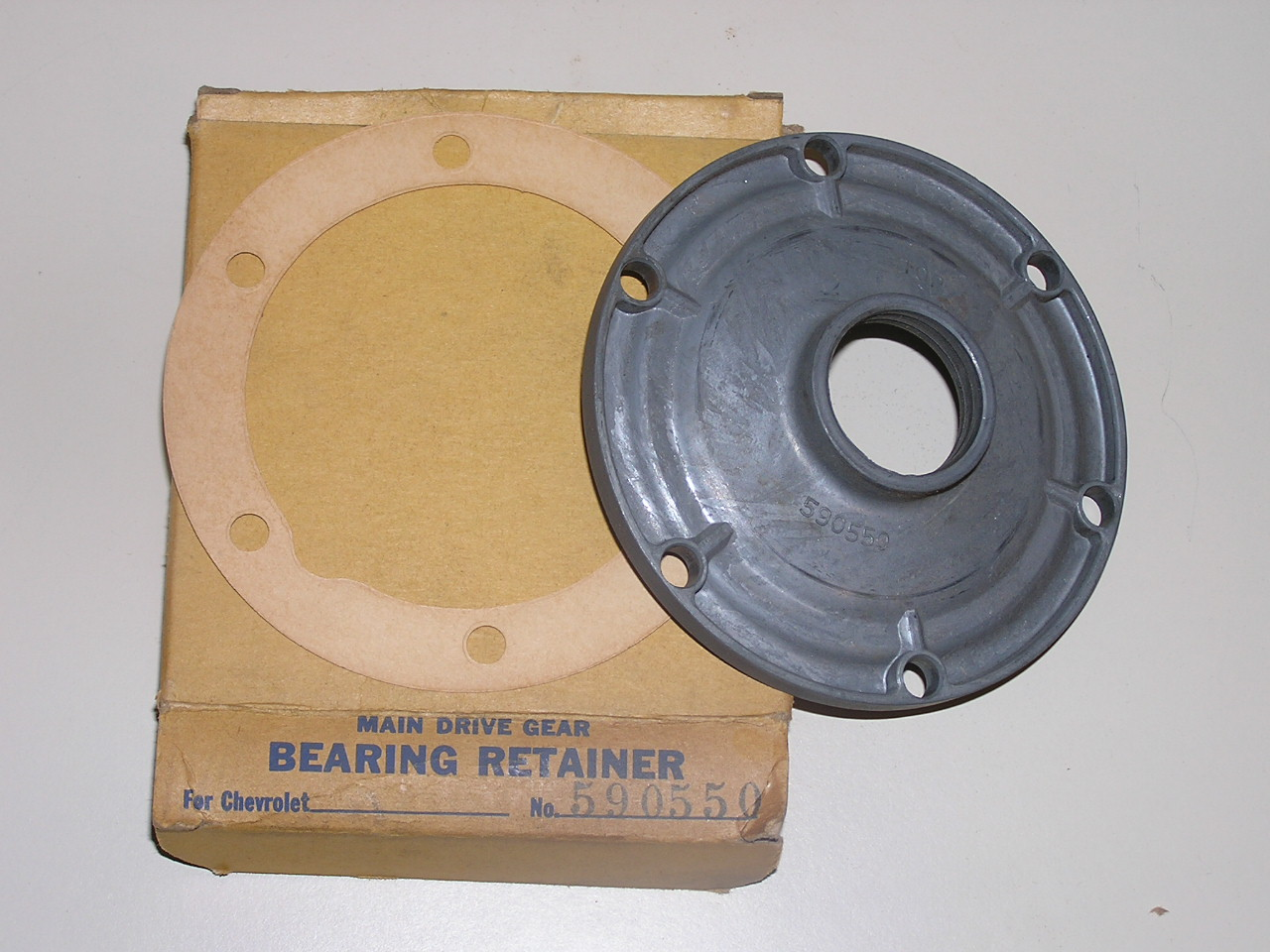 1932-36 Chevrolet Transmission Bearing Retainer