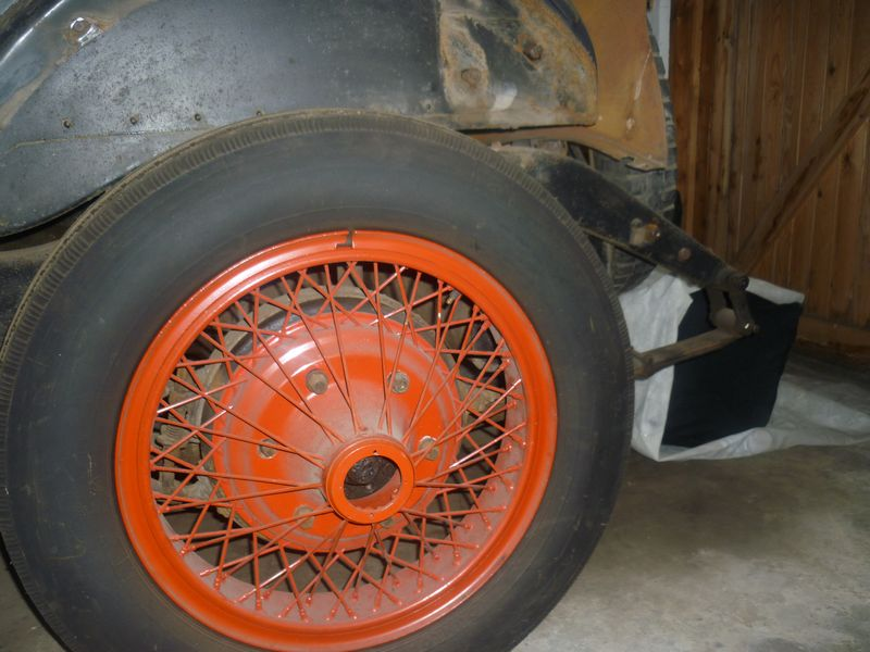 Antique Cars and Parts For Sale or Parts Wanted