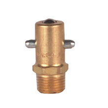 Pin-type Brass Grease Fitting